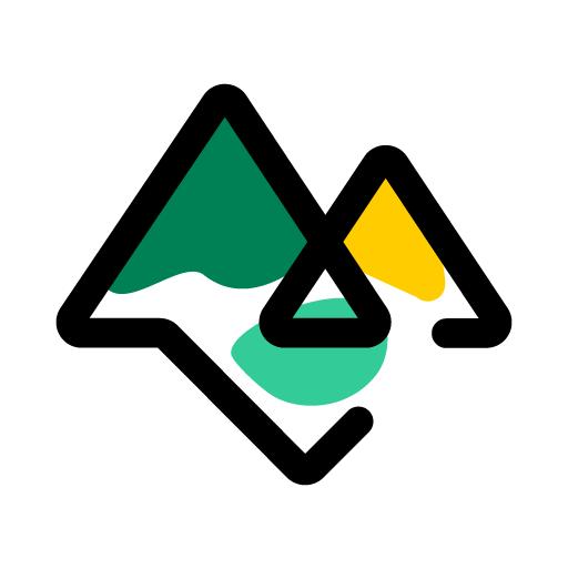 A tanfolyamok logója