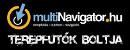 Multinavigator logója